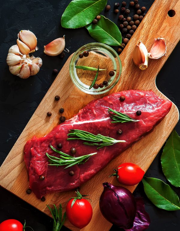 Eerlijk vlees 3
